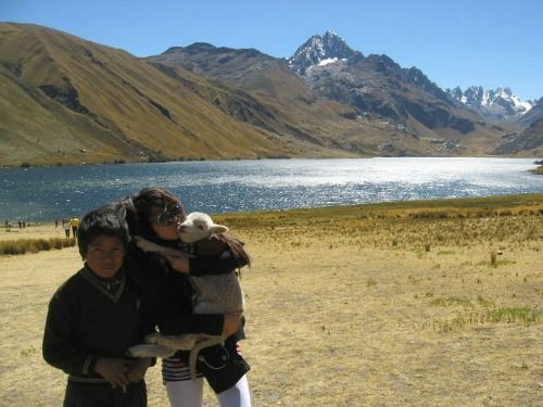 turismo-huaraz-querococha