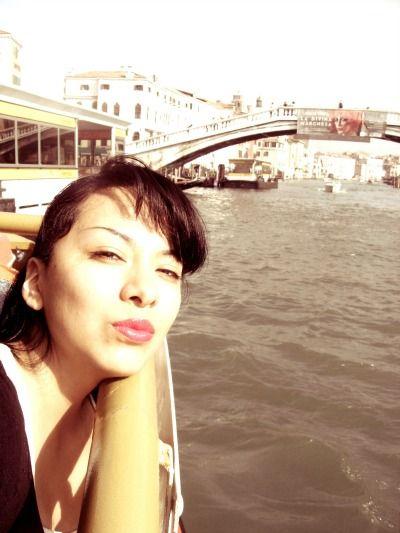 Venecia-Italia-Turismosos