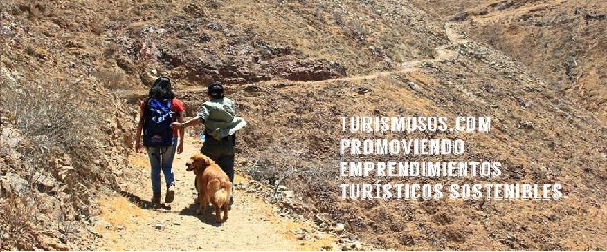 Camino Inca Turismosos