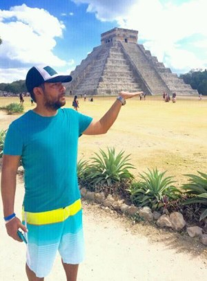 Chichen-Itza--cancun